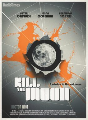 Kill Moon
