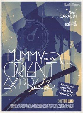 Mummy Orient